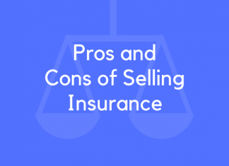 Pros and Cons of Selling Insurance