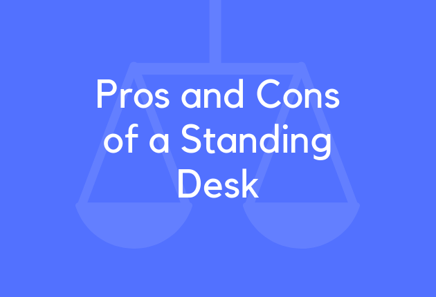 19 Pros And Cons Of A Standing Desk Brandongaille Com
