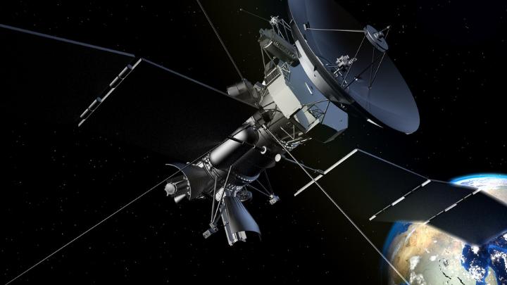 16 Satellite Industry Statistics, Trends & Analysis
