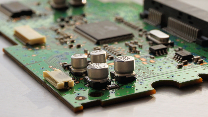 28 Circuit Board Industry Statistics and Trends