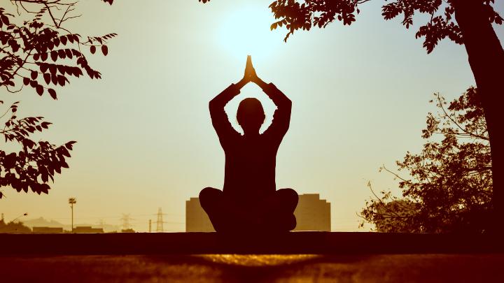 33 First Rate Meditation Blog Names