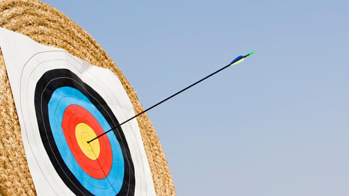41 Catchy Archery Slogans