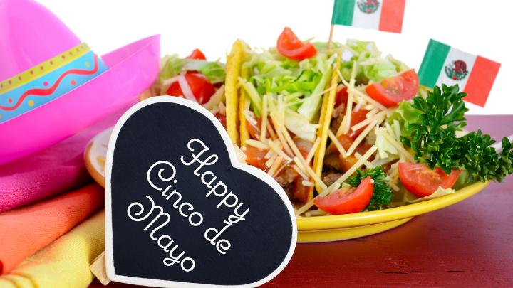 51 Cinco De Mayo Sales Slogans and Taglines