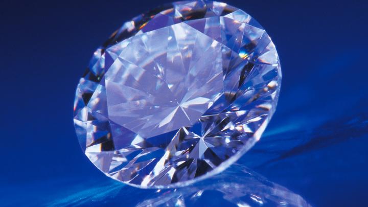 56 Diamond Industry Statistics and Trends