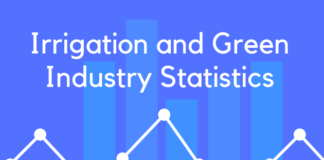 Irrigation and Green Industry Statistics
