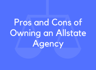 Pros and Cons of Owning an Allstate Agency