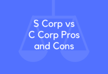 S Corp vs C Corp Pros and Cons