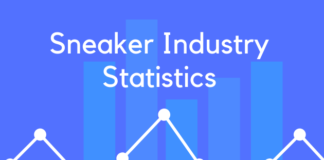 Sneaker Industry Statistics