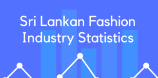 Sri Lankan Fashion Industry Statistics