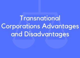 Transnational Corporations Advantages and Disadvantages