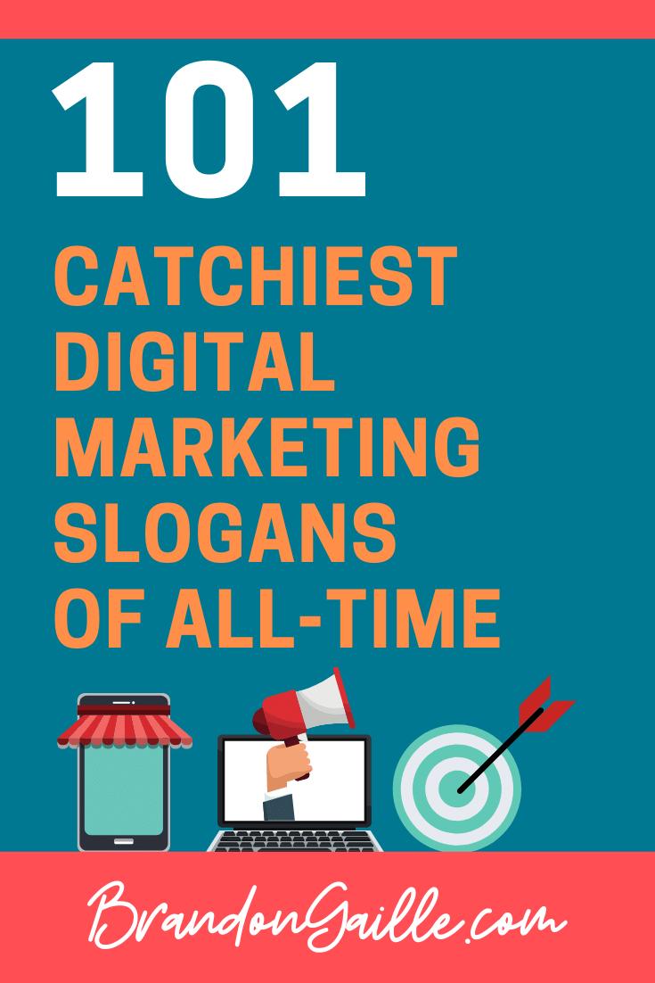 Digital Marketing Slogans