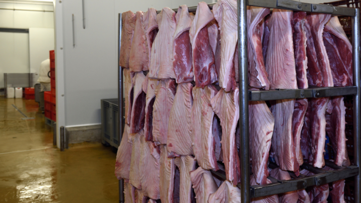 21 Chicago Meat Industry Statistics and Trends