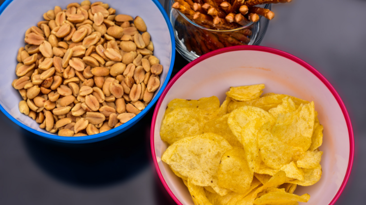 21 Snack Food Industry Statistics and Trends