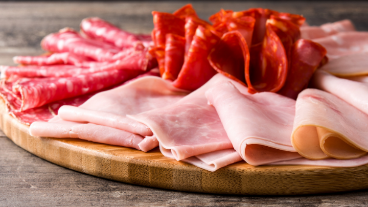 39 Cold Meat Industry Statistics, Trends & Analysis