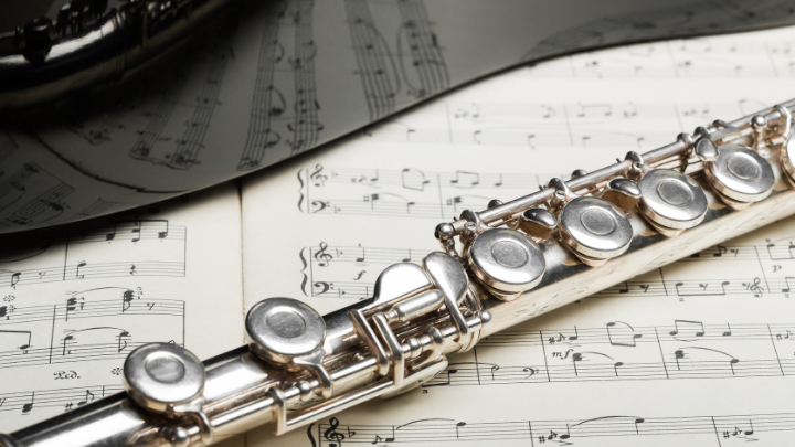 51 Clever Flute Slogans and Sayings
