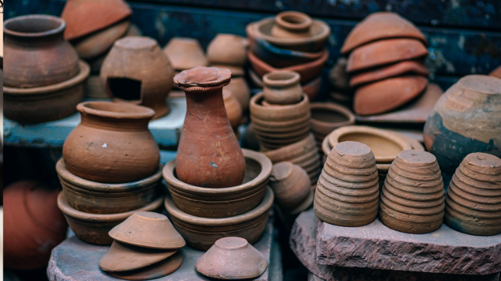 Best Pottery Slogans and Quotes