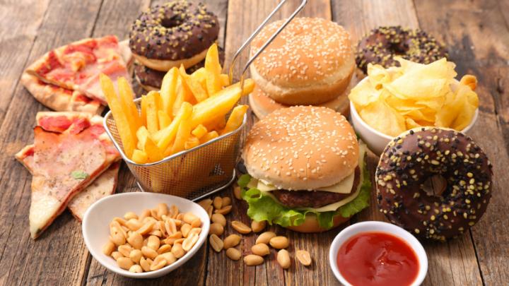 101 Best Say No To Junk Food Slogans Brandongaillecom