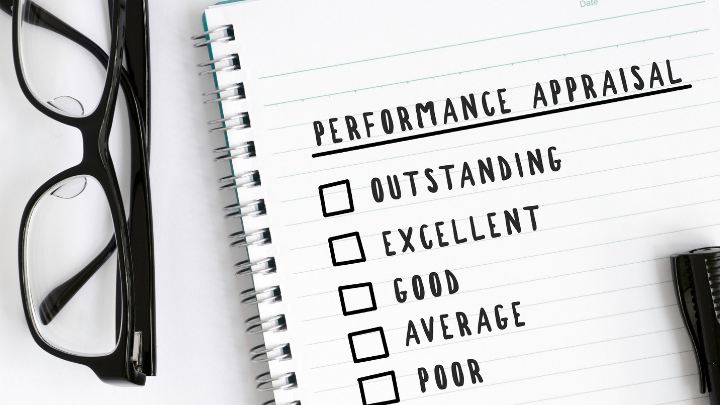 Catchy Performance Appraisal Slogans
