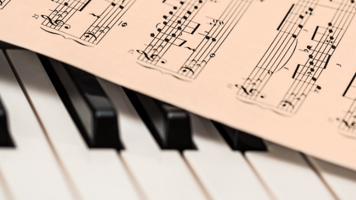 Famous Piano Slogans and Quotes