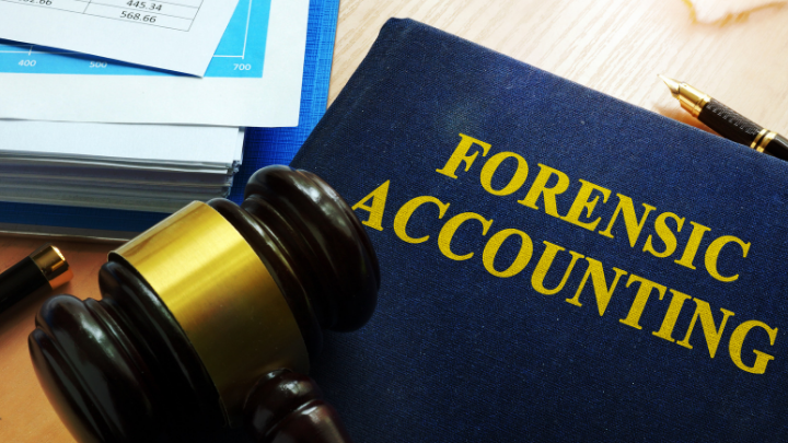 Forensic Accounting Industry Statistics and Trends