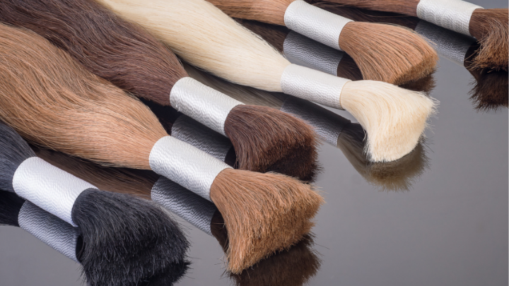 20 Hair Extension Industry Statistics and Trends
