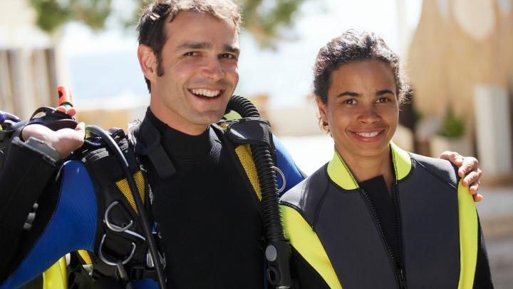 41 Scuba Diving Slogans