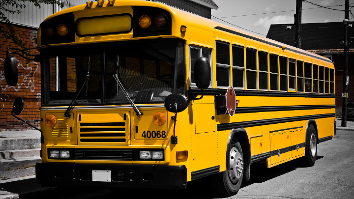 51 School Bus Safety Slogans