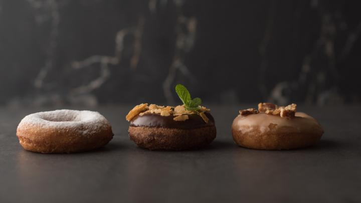 25 Best Donut Fundraiser Slogans