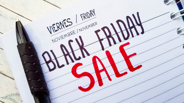 41 Catchy and Creative Black Friday Sale Slogans