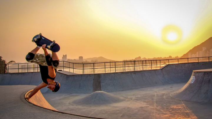 75 Skateboarding Slogans