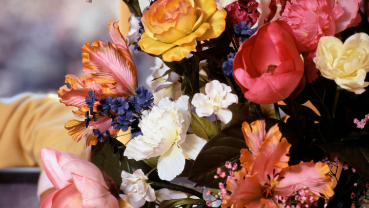 21 Flower Industry Statistics, Trends & Analysis
