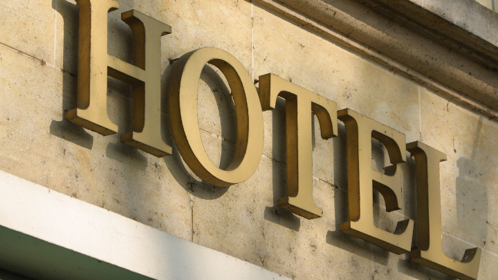 35 Best Hotel Blog Names