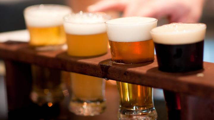 38 Beer Industry Statistics, Trends & Analysis