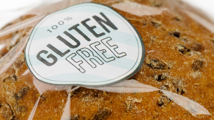 39 Wonderful Gluten Free Food Blog Names