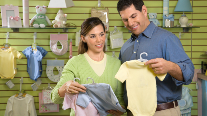51 Best Baby Clothes Shop Names of All-Time