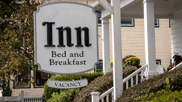 51 Best Bed and Breakfast Names of All-Time