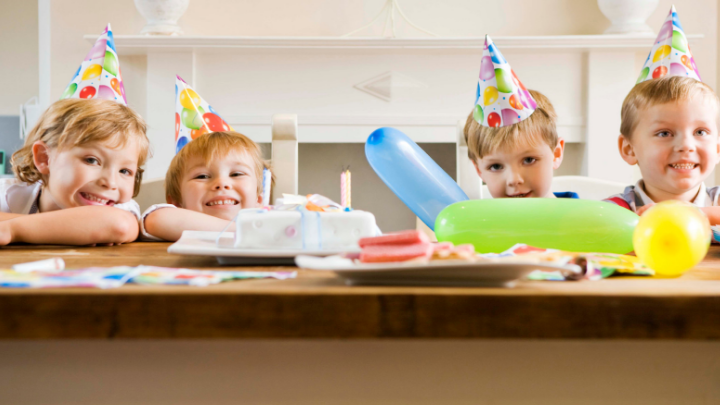 51 Best Birthday Party Event Company Names