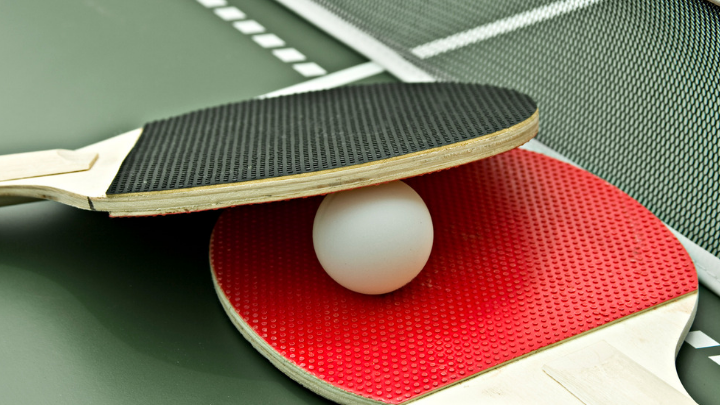 25 Best Ping Pong Tournament Names