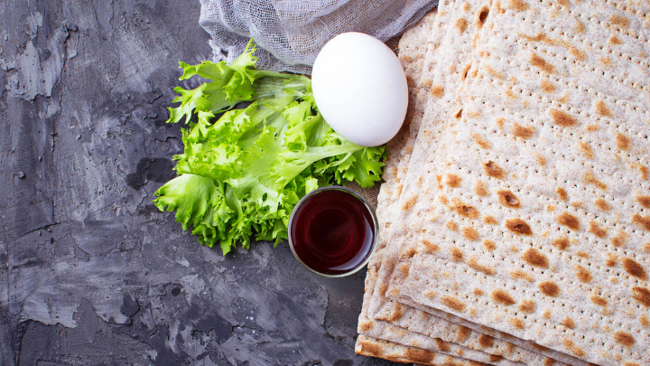 41 Catchy Kosher Food Blog Names