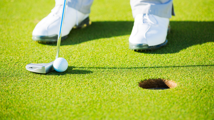 50 Catchy Charity Golf Tournament Names