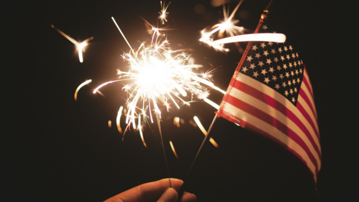 51 Catchy 4th of July Party Theme Names