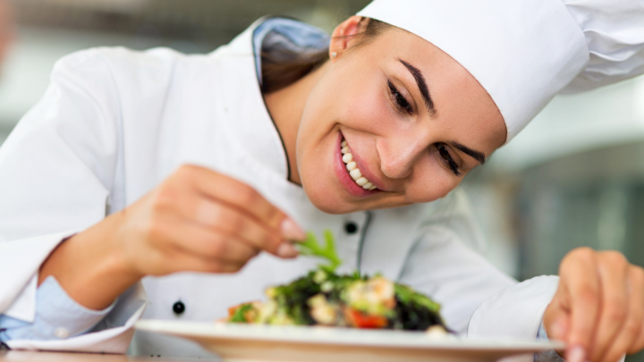 51 Catchy Personal Chef Company Names - BrandonGaille com