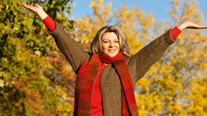 33 Memorable Menopause Blog Names