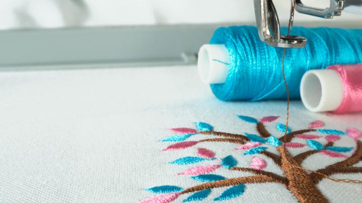 43 Ingenius Machine Embroidery Blog Names