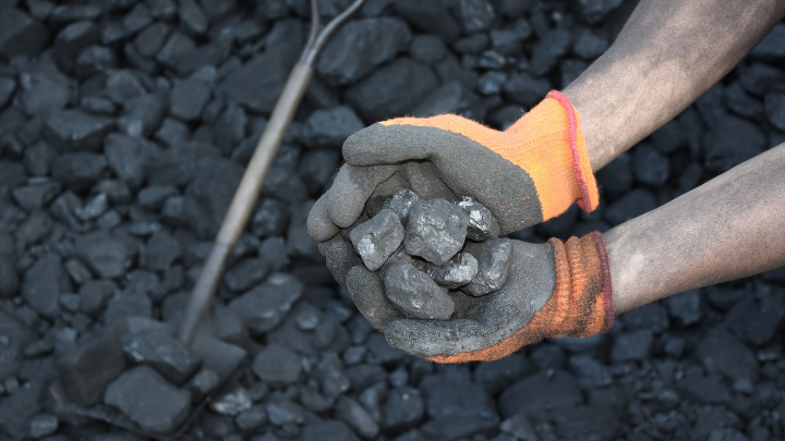 47 Coal Industry Statistics and Trends