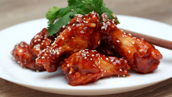 51 Best Chicken Wing Restaurant Names Of All Time