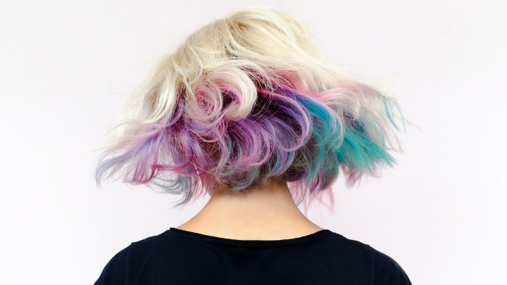 51 Best Hair Color Company Names