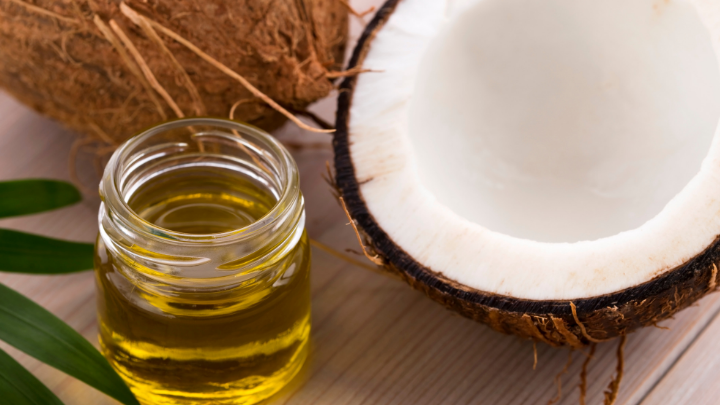 51 Catchy Coconut Oil Company Names