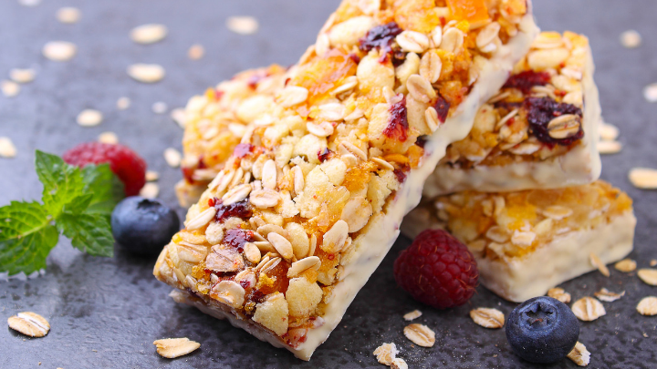 51 Clever Healthy Snack Bar Names