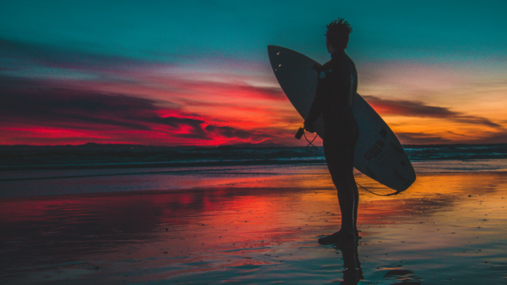 33 Great Surf Blog Names